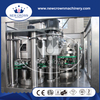 Beer Soda Aluminum Can Filling Machine