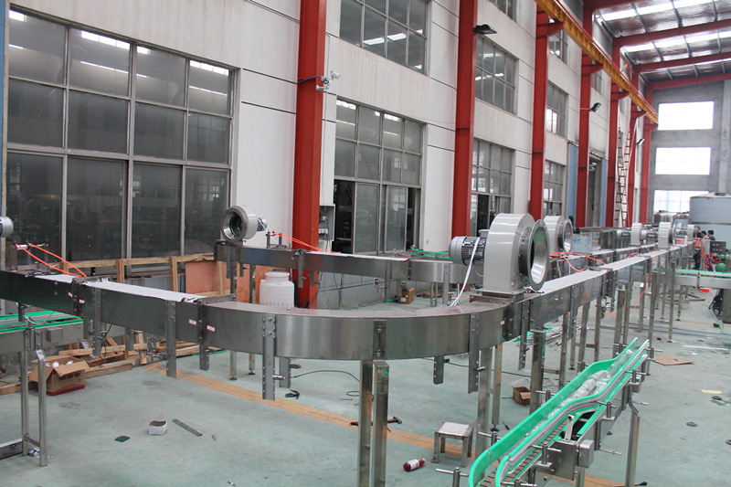 fan conveyor 5