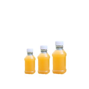 50-100ml plastic bottle