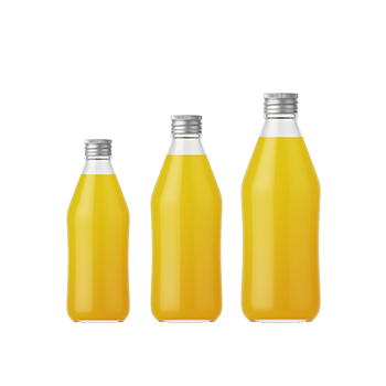 250-2000ml glass bottle
