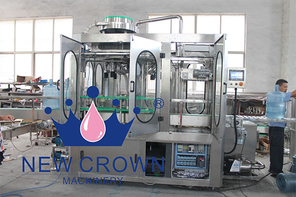 20L-bottle-filling-machine