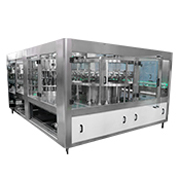 Juice Filling Machine CGF40-40-12