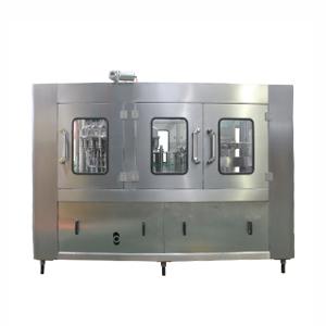 Water Filling Machine CGF18-18-6