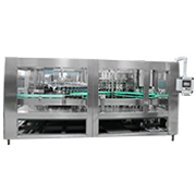 Juice Filling Machine CGF50-50-14