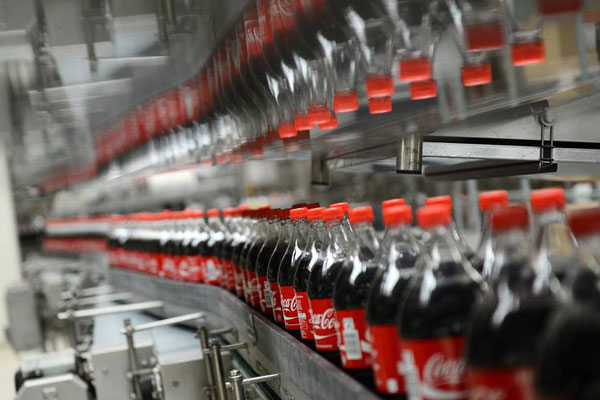 Producing the Best Soft Drink With the Help of Complete Filling Line