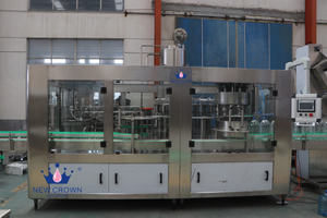 5-20L Automatic Weight Oil Filling Machine