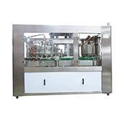 Soft drinks filling machine DCGF24-6