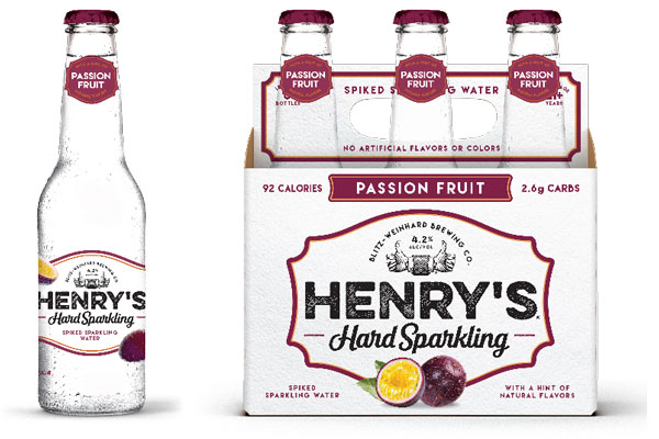 Hard Soda Process Trends: Becoming New Favorites